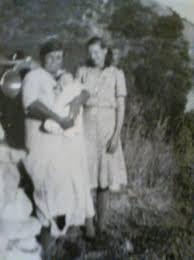 "Mrs Virgia Bell ""Virgie"" Smith Funderburg (1895-1972) - Find A Grave  Memorial"
