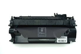 Hp 05a Ce505a Black 2 300 Page Yield Replacement Laserjet Toner Cartridge