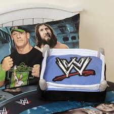 wwe wrestling bedroom decor wrestling bedding comforter sets wwe bedroom