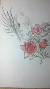 Můj Fler Anděl A Růže