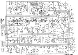the defpom cb and ham circuit diagram page circuit diagram go to the president glenn main pcb circuit diagram