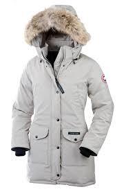 Canada Goose Trillium Parka LightGrey,canada goose coats costco,The Most  Fashion Designs