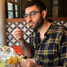 Adam Moussa | ESPN, Eater, Eater New York Journalist | Muck Rack