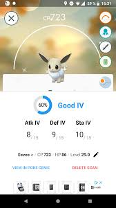 Eevee Iv Chart What To Do With A Shiny Eevee Pokemon Go Wiki Gamepress