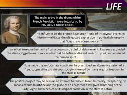 jean jacques rousseau and his political philosophy 2