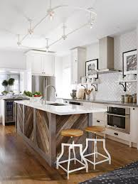 White Kitchens Dark Floors 30 Spectacular White Kitchens With Dark Wood Floors Page 15 Of