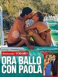 Gossip' Raimondo Todaro paparazzato con la sua nuova esplosiva fiamma,  mentre l'ex moglie Francesca Tocca si dileggia in un tango sensuale con il  suo Valentin Alexandru « Il Vicolo delle News