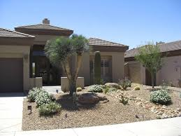 Desert Backyard Designs Gorgeous Desert Landscaping Ideas