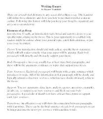 Apa Research Essay Writing Format Template Free Apa Essay Template Free Apa