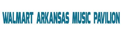 Walmart Arkansas Music Pavilion Seating Chart Walmart