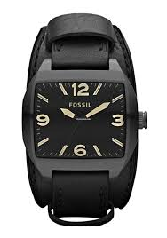 17 best ideas about fossil watches mens fossil fossil men´s watch roland leather 128 fossil watch watches chronograph