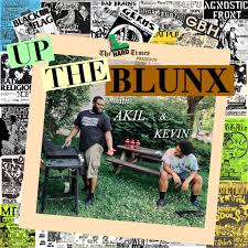 Up The Blunx