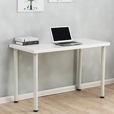 computer furniture design. Simple Design Table Computer Desk 120 X 60 CM, White Computer Furniture Design U
