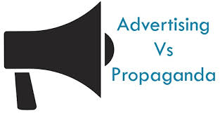 Difference Between Advertising And Propaganda With