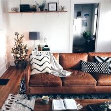west elm leather couch cognac leather sofa throughout 3 licorice pecan decor west elm leather chairs west elm leather couch