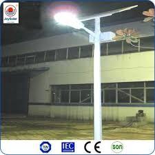 Hina Supplier 350w Led Solar Street Light Price List Street Solar Street Lights Price List