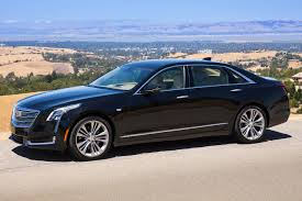 gm s super cruise driving a 2018 cadillac ct6 with a full on auto pilot motortrend