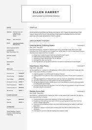 Server Job Description Duties Server Job Description Server