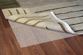 how keep rug from slipping stop a moving on carpet rugs