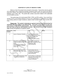 Doctors Note For Work Law California Leave Of Absence Sample Forms And Letters 00046025