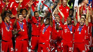 Tauchen sie ein in die geschichte des fc bayern münchen und erleben sie deutschlands größtes vereinsmuseum! 1 0 Gegen Psg Bayern Munchen Gewinnt Die Champions League