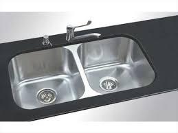 undermount kitchen sink installation granite countertop