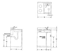 Corner Kitchen Sink Cabinets Kitchen Standard Kitchen Sink Size Throughout Nice Corner