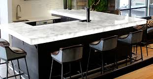 backlighting countertops techniques to light drop edges