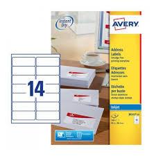 Avery Address Lables Address Labels J8163 10 Avery