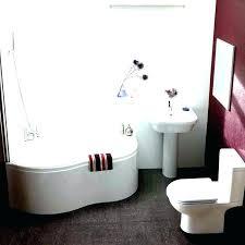 fiberglass tub shower combo home depot bathtubs showers one piece bathtub small units doors