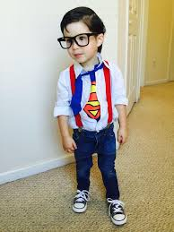 diy superman costume for toddler sc 1 st ryanscott2go