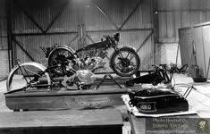 riding vine the vincent motorcycle factory at stevenage in the late 1940 s vincent motorcycle