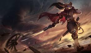 League of Legends Gameplay Thoughts: Yasuo