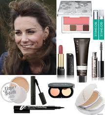 get kate middleton s everyday makeup look
