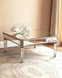 small mirrored coffee table small mirrored coffee table mirrored coffee table for decor 9 small round
