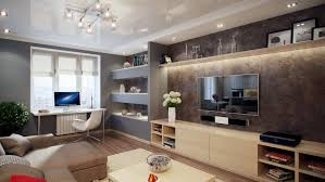 Living Room Tv Stand Designs Tv Stands Outstanding Modern Bookcase Tv Stand Combo Photo