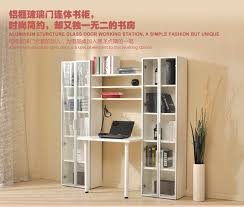contemporary study furniture. Delighful Furniture Desk Bookcase Combo Contemporary Hong Furniture Study Plate Computer  Village Throughout 14 For Contemporary Study Furniture S