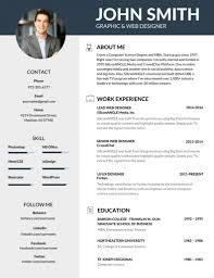 Best Resume Formats Top Resume Formats staruaxyz 1