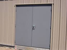 commercial exterior double doors. Metal Doors | Commercial Exterior Double C