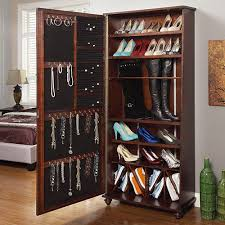 if you have a large collection of shoes you can use shoe storage with shoe  cabinet