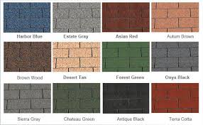 3 Tab Shingle Colors Monier Roofing TilesFiberglass Roof Tiles