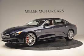 Maserati Quattroporte  N
