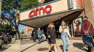 AMC Stock: The Short Call Sending AMC ...