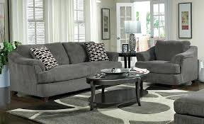 modern living room colors black and grey decor white furniture lamp shades charcoal couch decorating gray best gray couch
