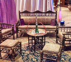 moroccan lounge furniture. Detailed Moroccan Lounge Furniture D