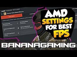 cs go amd profile settings for best