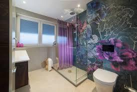 Unser großer ratgeber macht ihr kleines wc fit. Badgestaltung Mit Tapeten I Torsten Muller