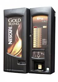 Hot Drinks Vending Machine Cool Darenth 48 Hot And Cold Drinks Vending Machine At Your Service