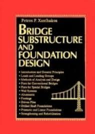 Bridge Substructure And Foundation Design Bridge Substructure And Foundation Design Buy Bridge