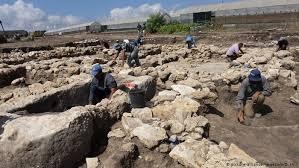<b>Bronze</b> Age ′New York′ discovered, Israeli archaeologists say ...